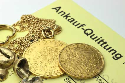 Ankauf-Alt---Gold-&-Silber