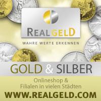 Servicepunkt: Gold & Silber - Barren und Münzen